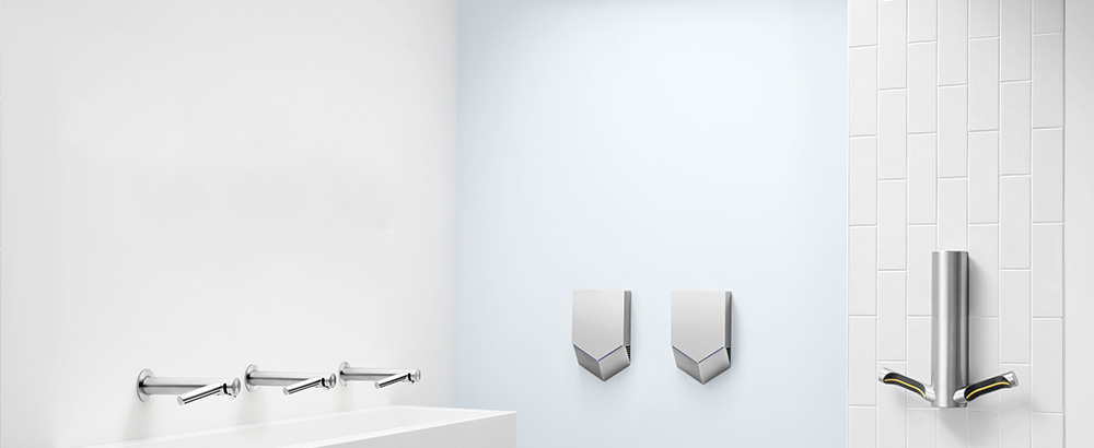 Dyson airblade products